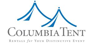 Columbia Tent Rental
